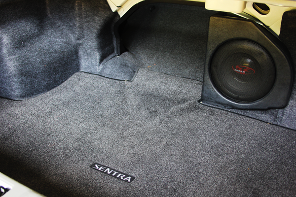 Automotive Interior Cleaning Services