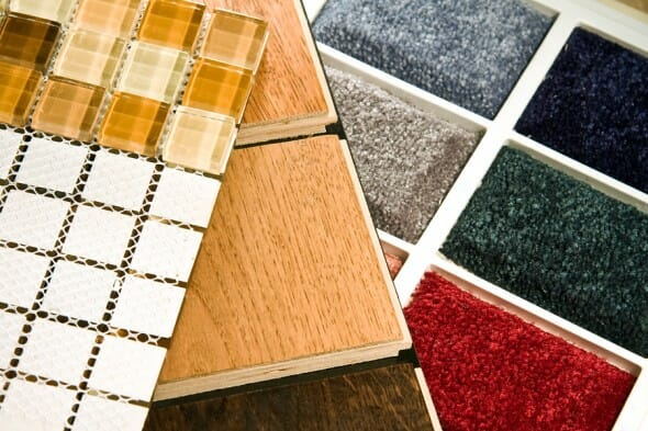 Flooring sales and installation
